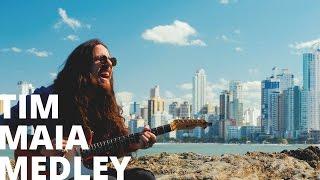 Baixar Tim Maia Medley (Nicolas Fresard cover acústico) Nossa Toca