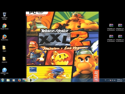Asterix Obelix Xxl Windows 7 Patch