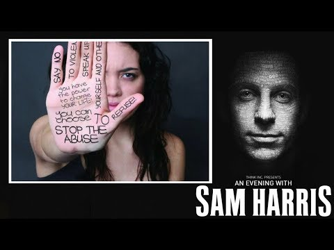 Sam Harris 2018 - Living And Dying With Violence with Gavin de Becker