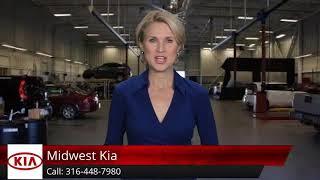 Hutchinson KS Kia Dealer Oil Change Tire Service Brake Repairs