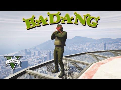 Oh Abang Badang! - GTA 5 Online (Bahasa Malaysia)