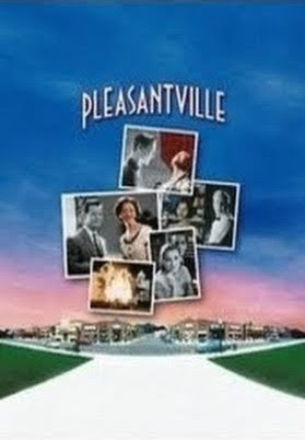 video essay pleasantville black white vs color  pleasantville