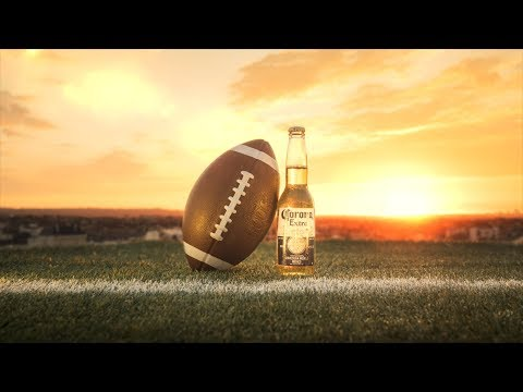 Corona Game Day Celebration [Football All Sunday Long]
