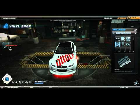 Need for Speed World [Offline] [#2] BMW M3 GTS Tuning