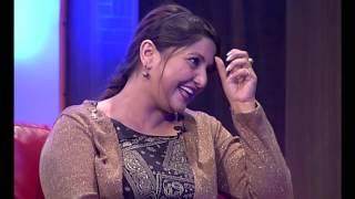 Moment of Truth with Deepa Shree Niraula (HUAWEI Namaste TV Show)