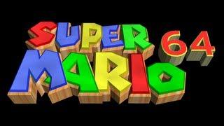 Super Mario 64 Music Koopa