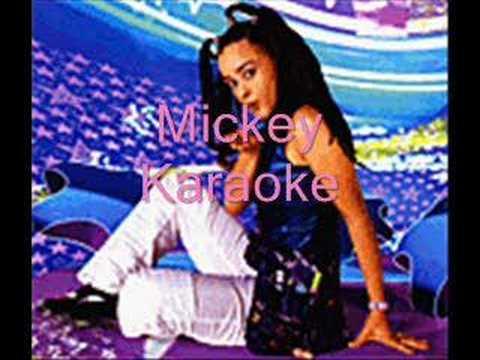 Lolly Mickey karaoke