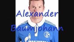 FC Schalke 04 Kader zur Hinrunde der Saisong 2011/2012