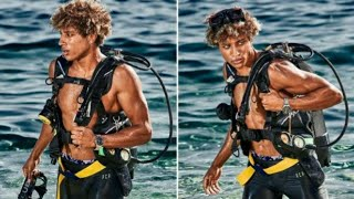 GNTM 3:Boys & Girls | Photoshoot 16:Scuba Diving | TOP 9 | Όλες οι φωτογραφίες