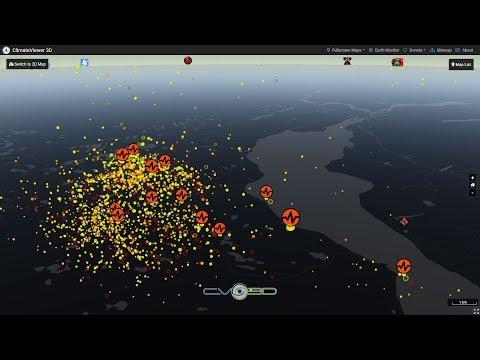 Did HAARP Create Over 1000 Earthquakes in Alaska?