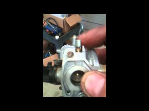 Cleaning a Honda GCV carburettor | Doovi