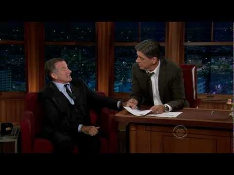 Craig Ferguson & Robin Williams - Tweetmail Nov 2011
