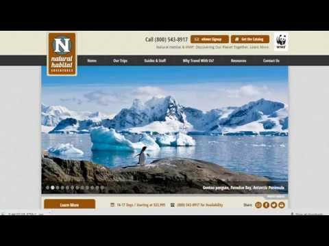 Travel to and OVER Antarctica! Direct Flights! Sail and Ship Travel! Book trips now!