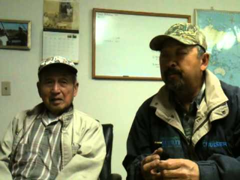 Meet Oregon Potato Farmers, Geroge and Dan Chin, Klamath Falls, OR.