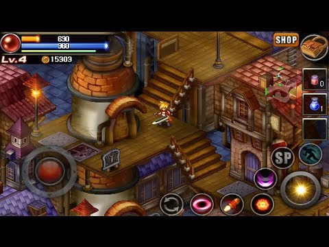 How To Hack Mystic Guardian:Old School Action RPG on Android/iOS