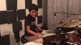 Baixar Seven Steps to Heaven (Miles Davis) : Drum Cover by Raghav Mehrotra