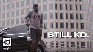 Still KD Episode 5: Respect Every Moment - Kevin Durant Documentary