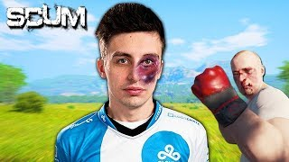 I PUNCHED SHROUD... and got married  -  SCUM