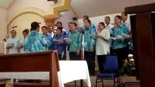 Tenghilan SDA Church