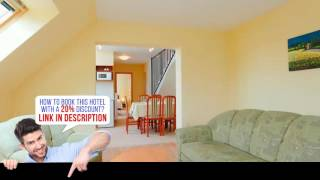 Apartment Heviz 2 - Heviz, Hungary - Video Review(Apartment Heviz 2 - Exclusive price! - http://hoteltips.net/apartment-heviz-2-heviz Located 1950 feet from Thermal Lake Hévíz and 1000 feet from Blue Church, ..., 2016-04-20T11:03:19.000Z)