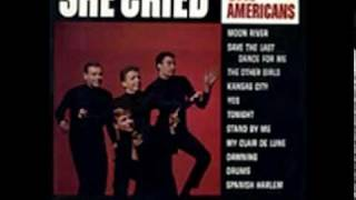 Jay and The Americans - She Cried