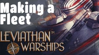Leviathan Warships: Making the Best Fleet [Tips & Tricks]