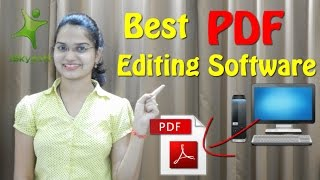 How to Edit PDF Offline [Hindi]   Best PDF Editing Software   Review iSkysoft  PDF Editor