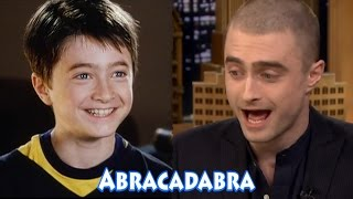 Repeat youtube video Kids From Harry Potter ★ Then And Now