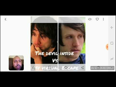 Mcjuggernuggets: The Devil Inside Vs My Virtual Escape Prediction