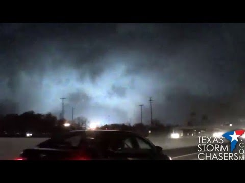 Thumbnail: 12/26/2015 | Glenn Heights, Texas Tornado with Explosions