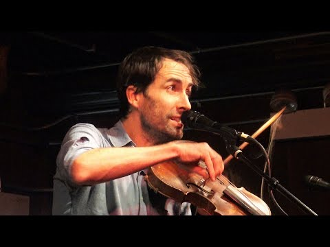 Andrew Bird - Fake Palindromes LIVE