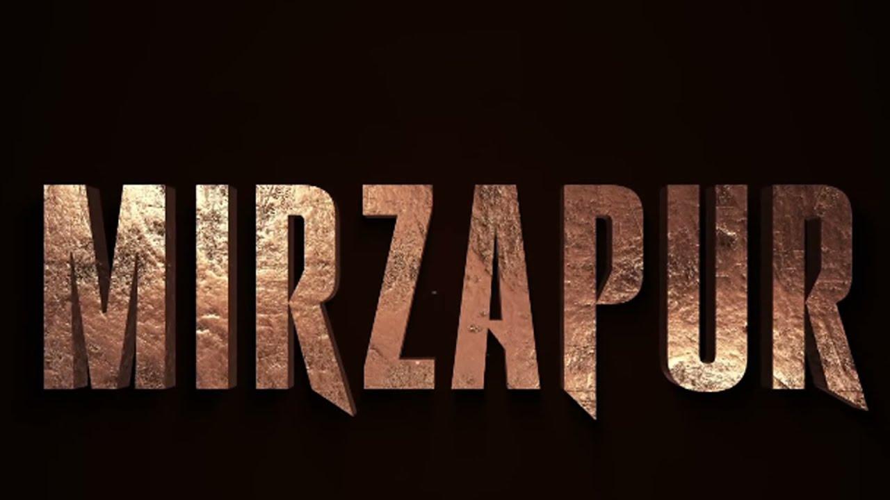 Download Mirzapur 2 Web Series RINGTONE | Amazon Prime Videos | 2020
