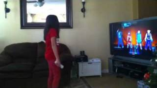 Just Dance 3 Video Dynamite Wii