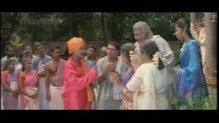 Kalyana Sowgandhikam - 4Dileep, Divya Unni, Jagathi Malayalam Comedy Movie (1996)