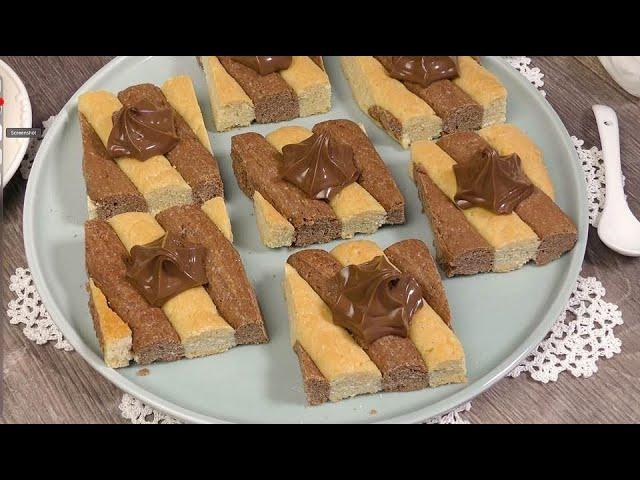 Ricetta Nutella Uccia3000.Crostata Alla Nutella Pasta Frolla Morbida All Olio Senza Riposo Perfetta Youtube