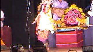 Yakshagana - In memory of Kanni - 2004 - Gopal Ganiga - Raghavendra Mayya