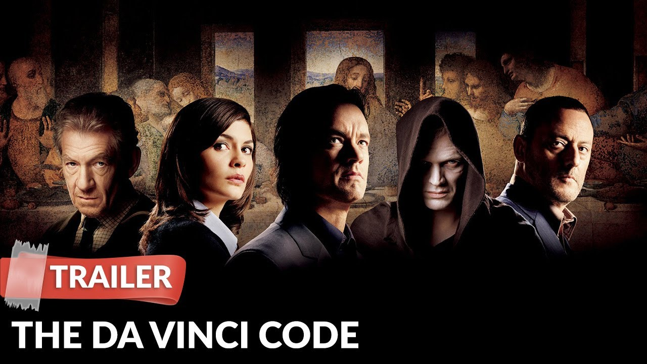 The da vinci code full movie hd