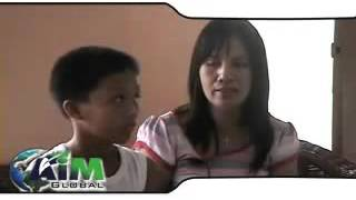 Testimonials Cysts, Strokes, Goiter, Heart problem, Asthma, Tonsilitis AIM Global Product