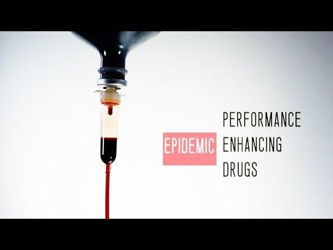 Performance Enhancing Drugs: Doping in Sport PE