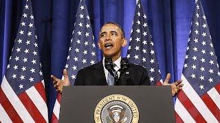 Papantonio: What's Obama Hiding In TPP?
