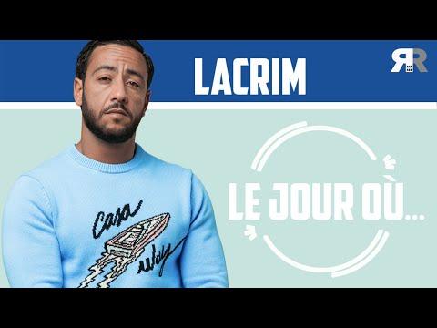 Youtube: LACRIM – Le jour où… La rue, Mister You, R.I.P.R.O 4, les clashs, la Drill, Philipp Plein, Nipsey…