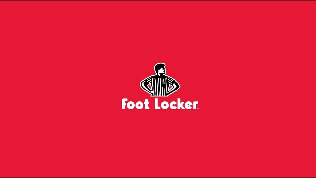 Foot Locker Launch App Reservations - YouTube