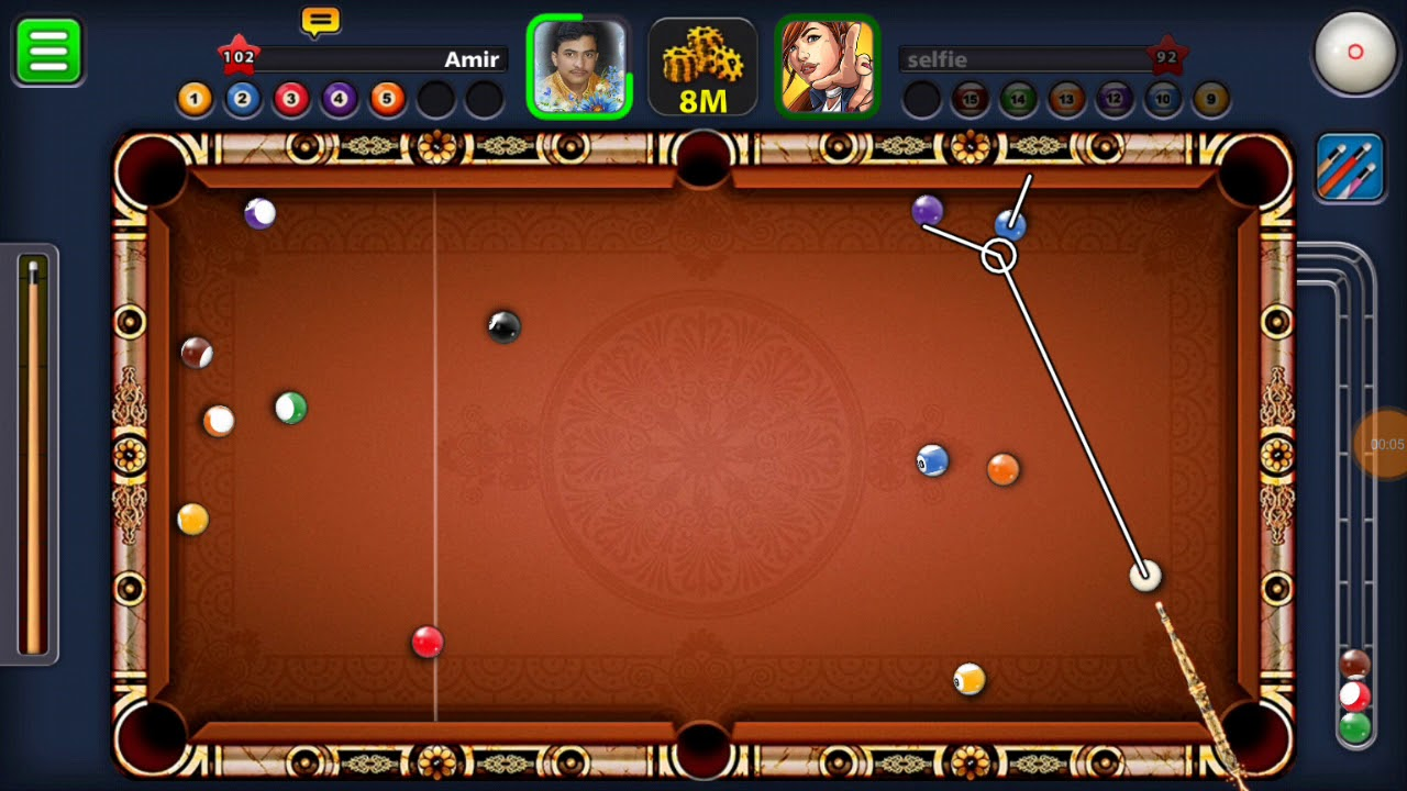 Ball Pool Game Online