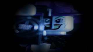 Lego the killing joke