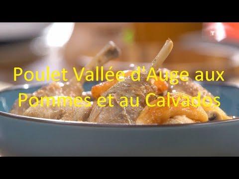 poulet-vallée-d'auge-|-poulet-sauté-vallée-d'auge-|-poulet-normand-de-la-vallée-d'auge