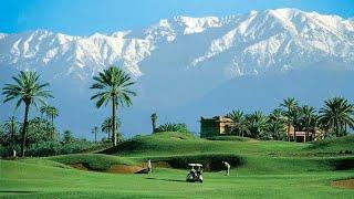 Maroc Algérie. Golfs, 43 au Maroc, 10 en Tunisie, 1 en Algérie (colonial)