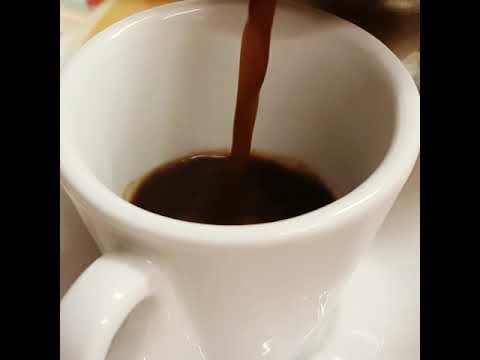 Turkish  coffee.... good afternoon