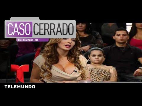 Caso Cerrado Caso 462 Telemundo   Watch Stream Online Free
