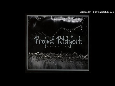 Project Pitchfork - And The Sun Was Blue Mp3