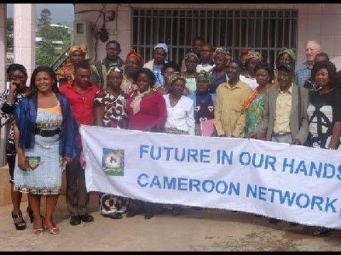 FIOH CAMEROON SEMINAR